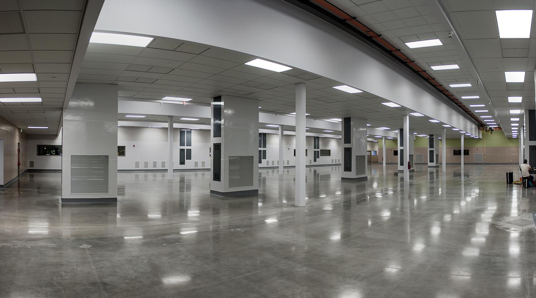 ICU Medical Manufacturing Facility