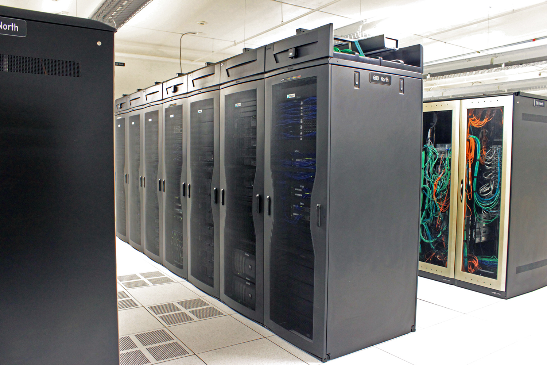 Crestline Data Center