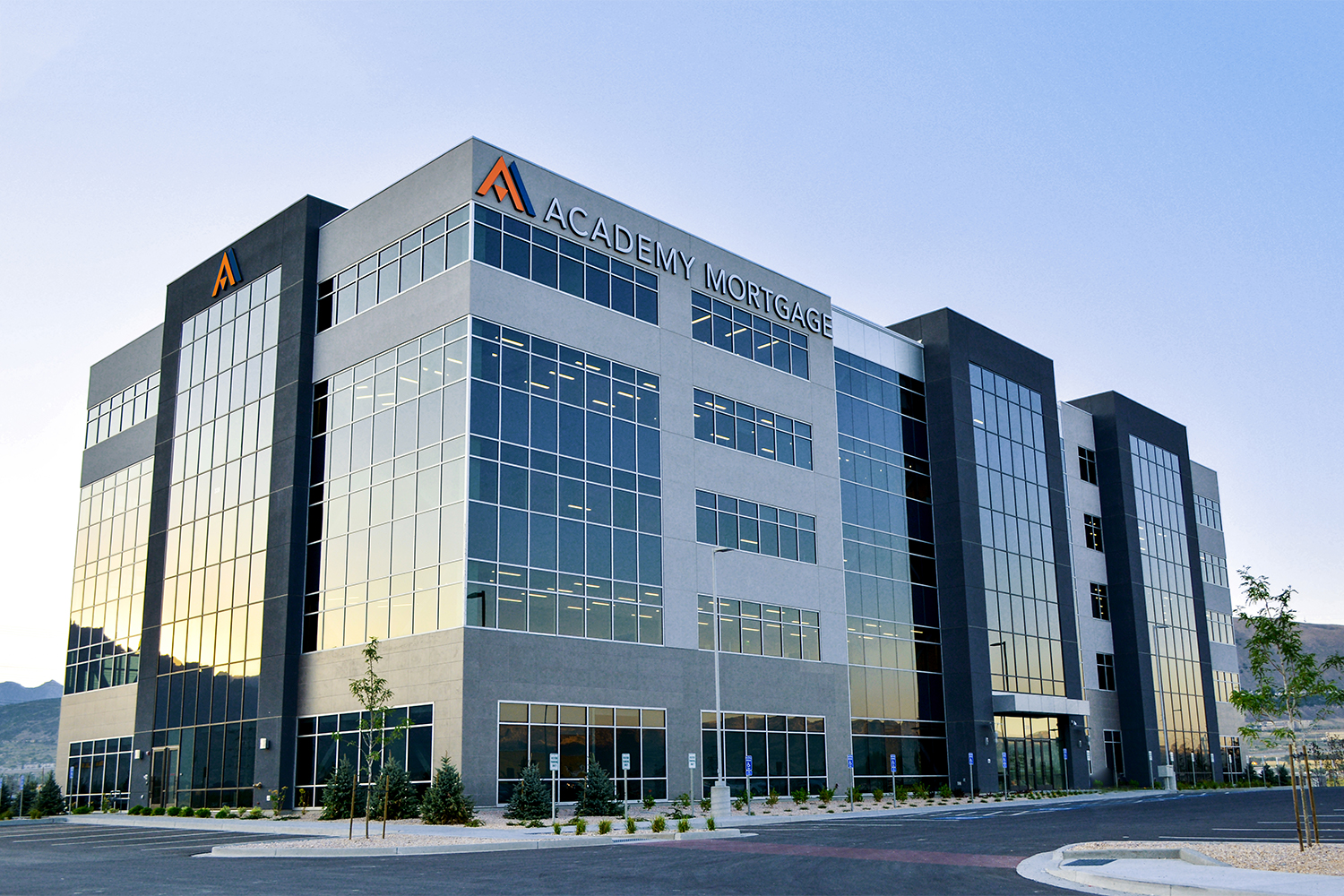 Academy Mortgage Headquarters