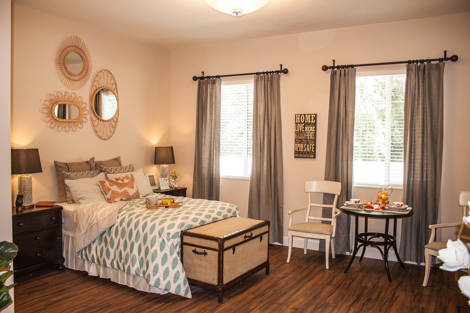 Cottonwood Assisted Living