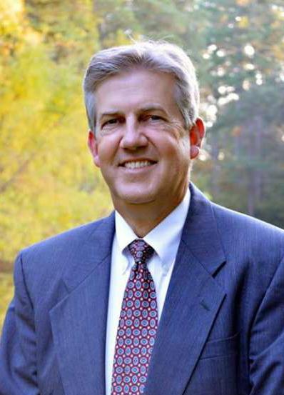 Craig Doyal - Montgomery County Judge