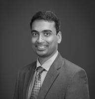 Raj Basavaraju - Principal OwnerTranscend Engineers & Planners, LLC.