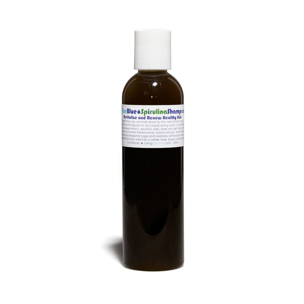 $31. Learn more about spirulina shampoo  here.