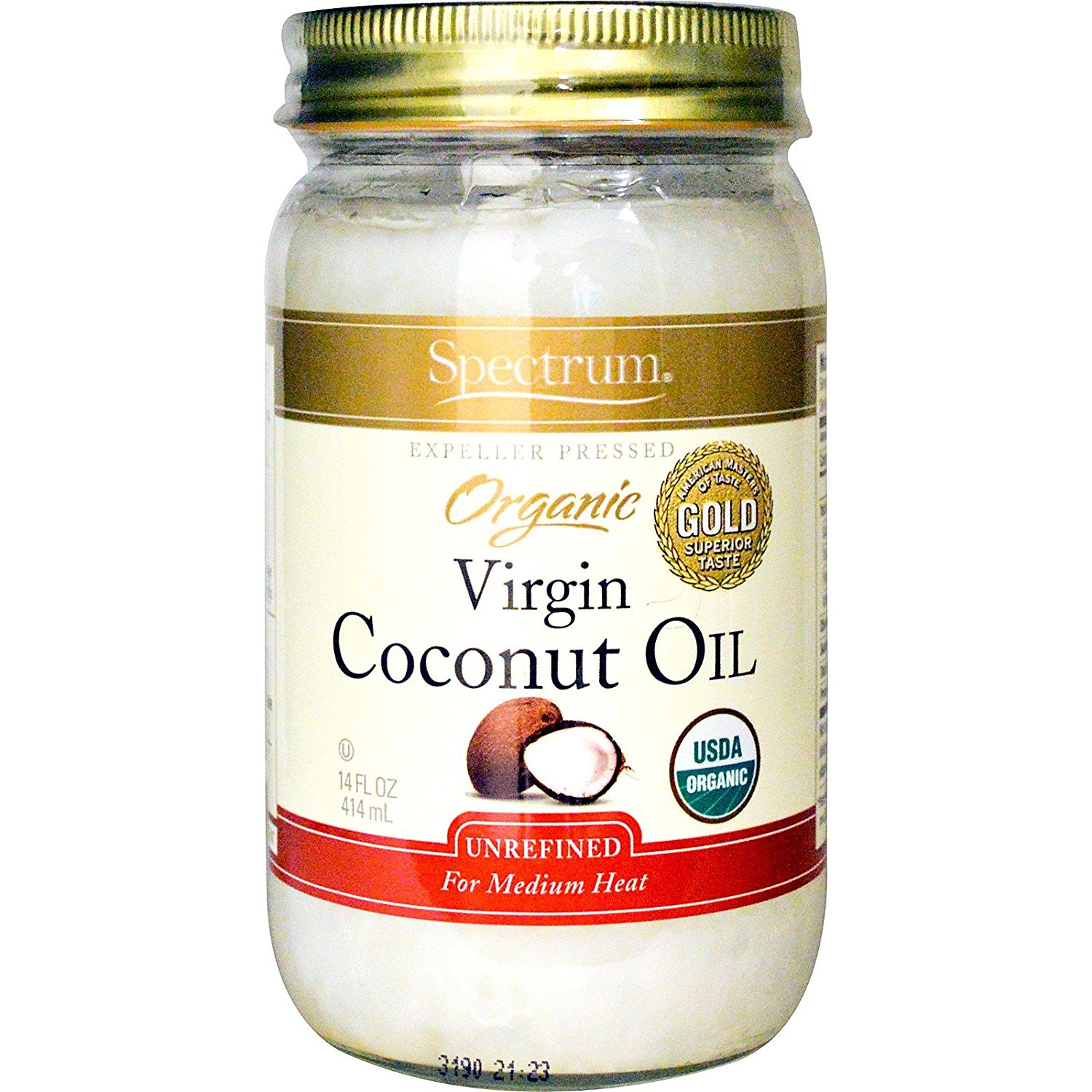 $6. Learn more about coconut oil  here.
