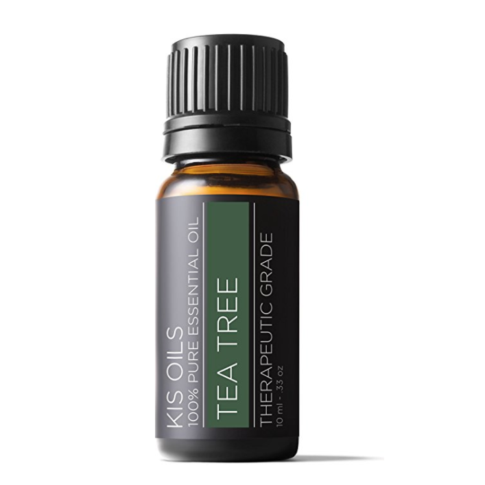$7. Learn more about tea tree oil  here.
