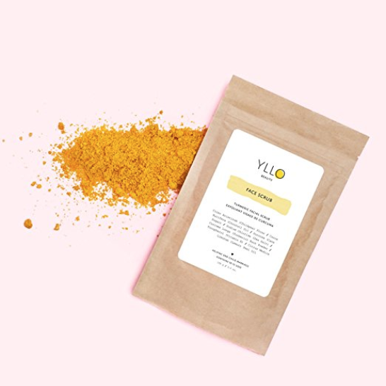 $16. Learn more about turmeric face masks  here.
