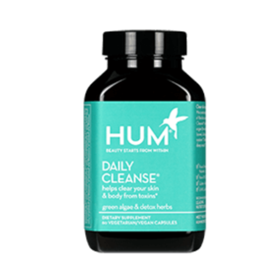 $25. Learn more about Hum Nutrition  here.