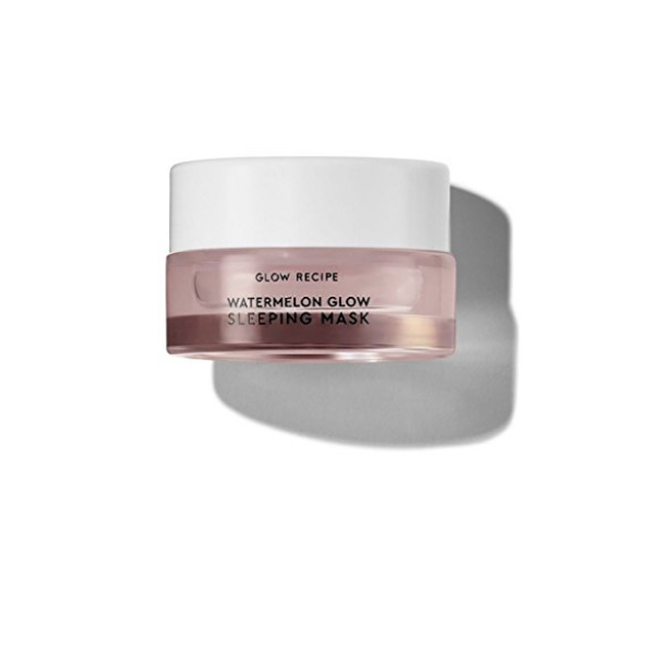 $25. Learn more about Watermelon Sleeping Mask  here.