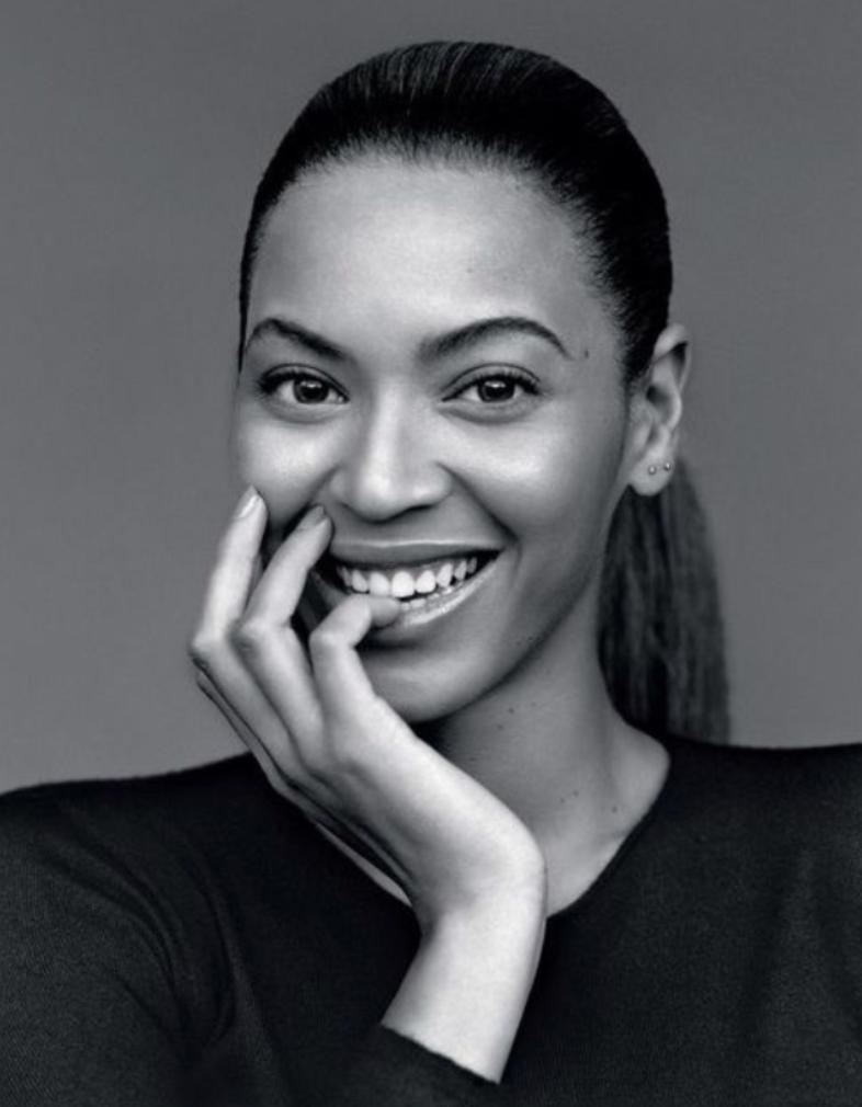 Famous Manifesting Generators:  Beyoncé, Britney Spears, Paris Hilton, Mother Teresa