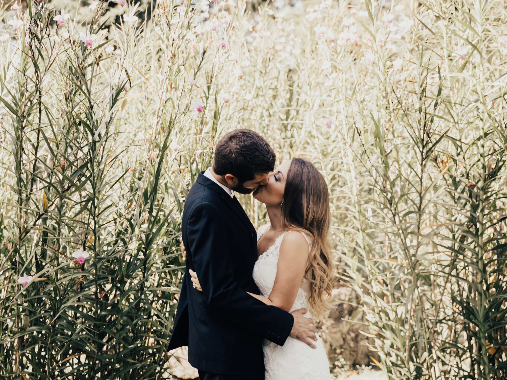 Daniela + Kristian - We are beyond happy with our pictures!Adriana and her team not only managed to capture the love and happiness we felt for each other, but they made us feel so confident and calm the moment of the