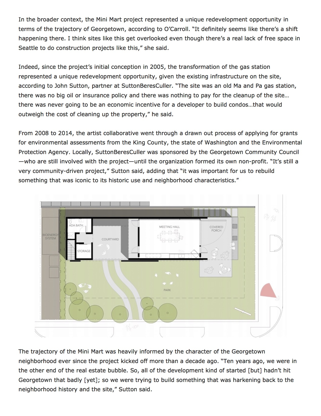 Mini Mart City Park Project in Georgetown Brings Cultural Arts Center to an Evolving Neighborhood - The Registry pg4.jpg