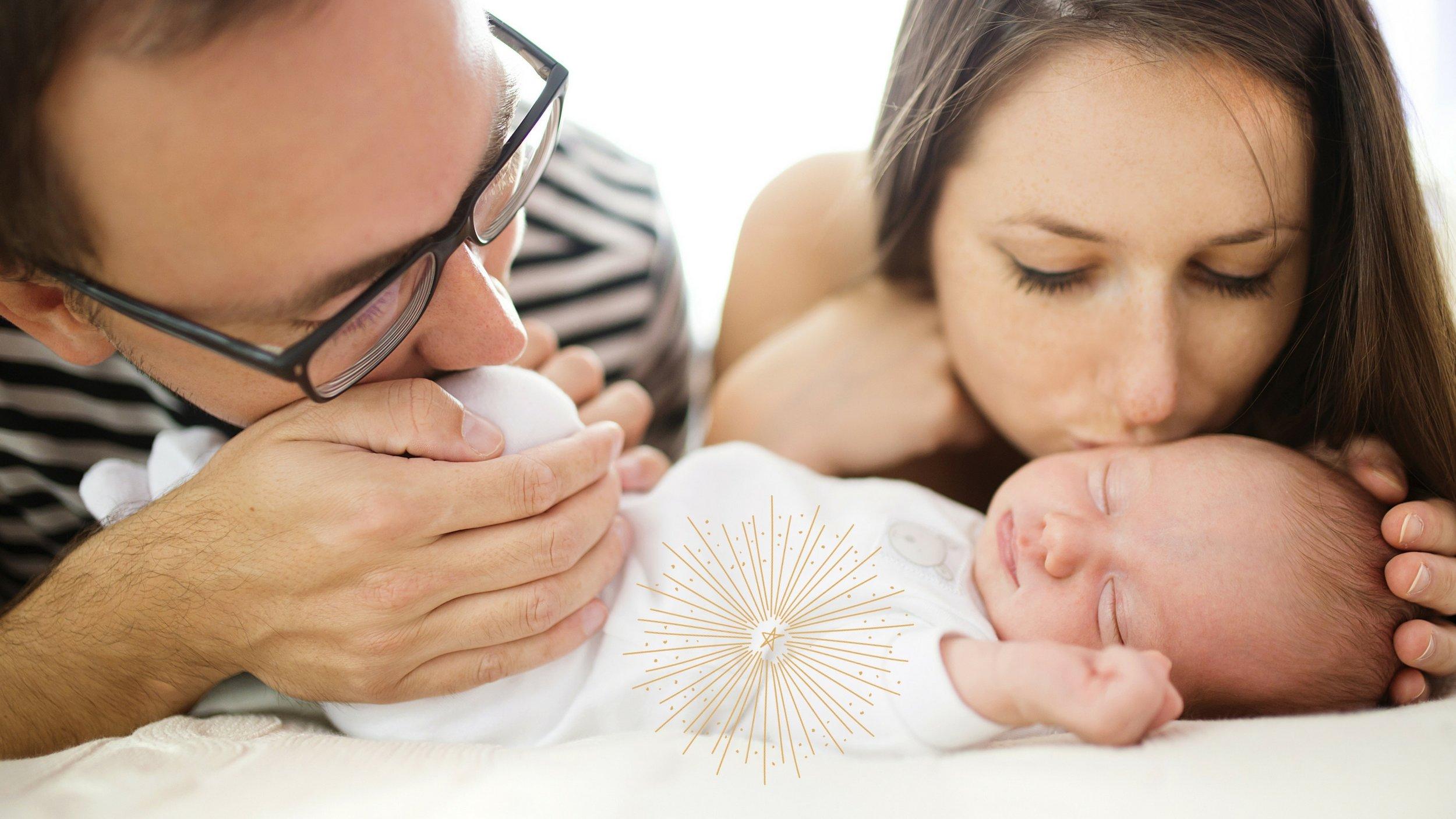 Baby brilliance -