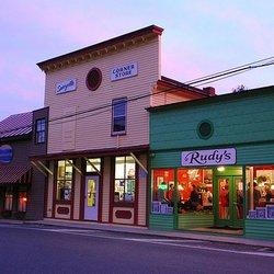 Corner Store -3710 Sperryville Pike, Sperryville, VA 22740 -