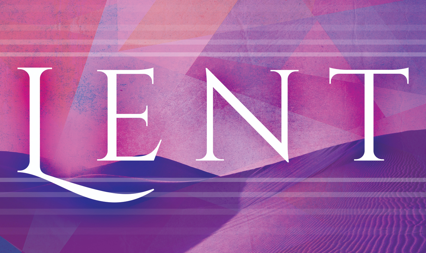 Lent - Lenten observances and regulations are observed by Catholics all around the world.
