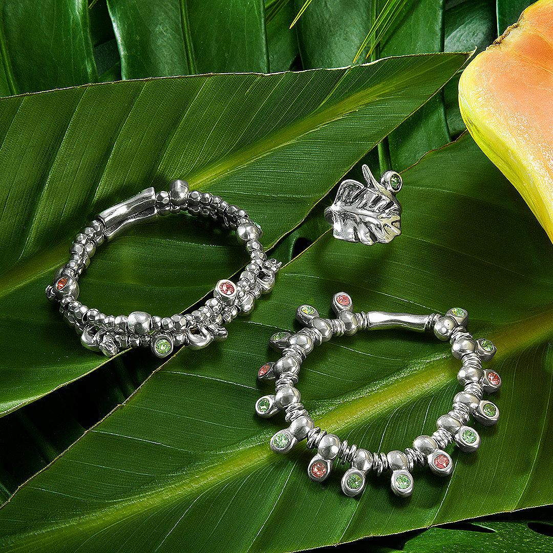 THE JUNGLE COLLECTION BY UNODE50