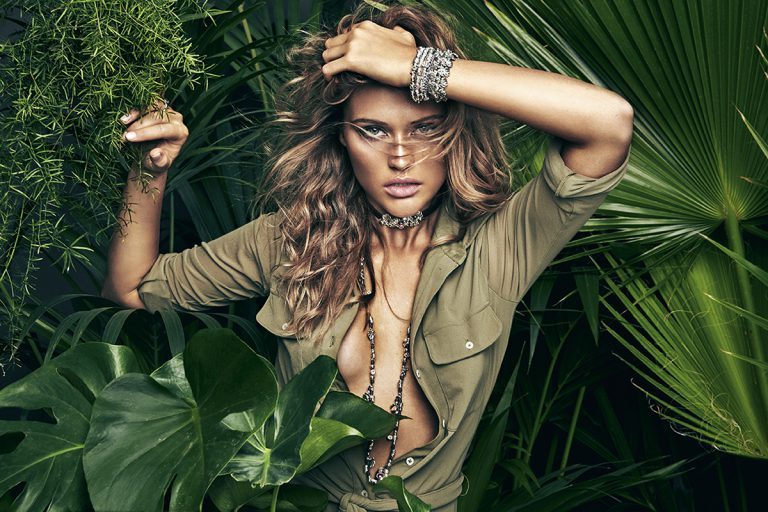 THE JUNGLE COLLECTION - TURN UP THE HEAT WITH THE NEW COLLECTION BY UNO de 50