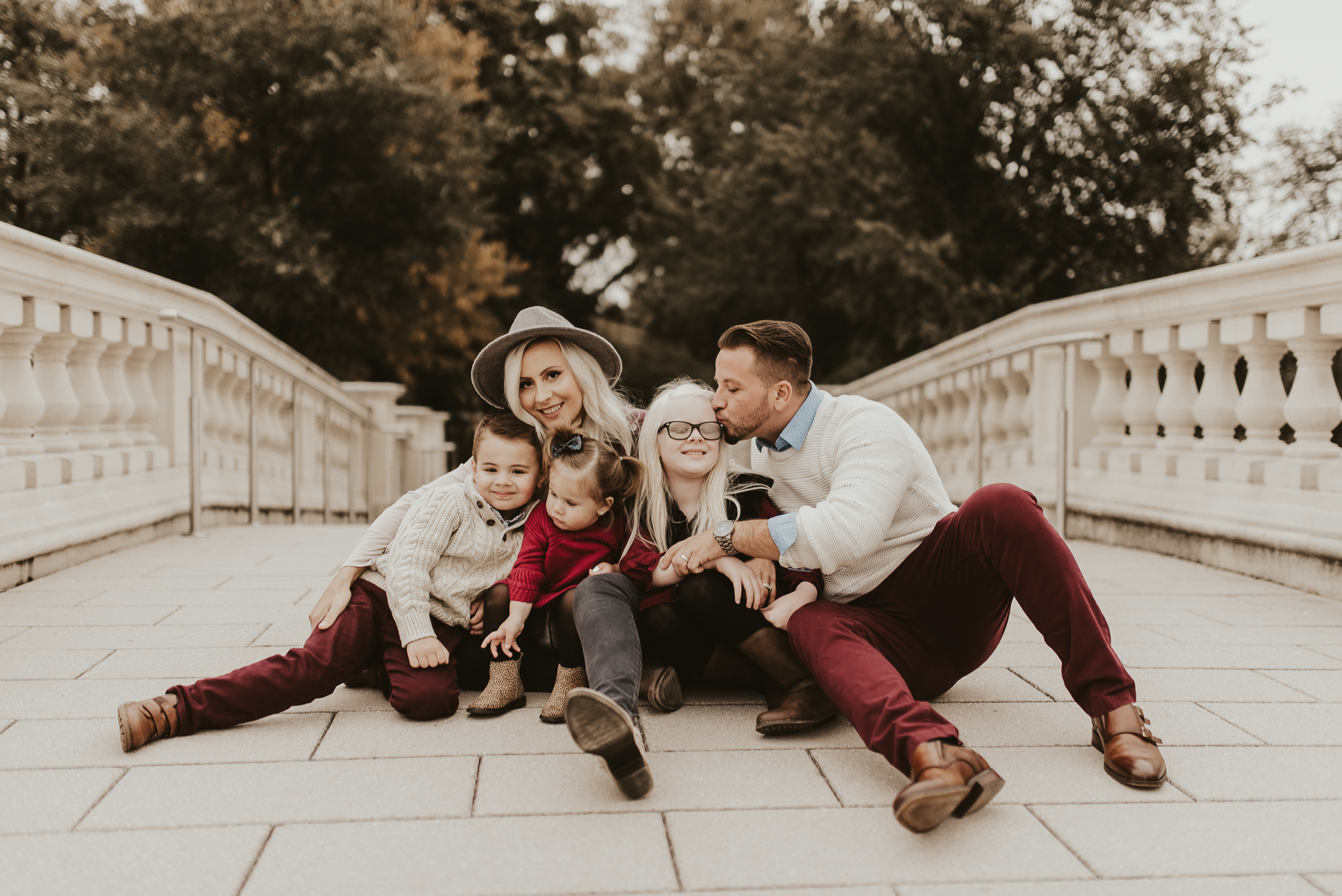 Fall Family Session Outfit Ideas