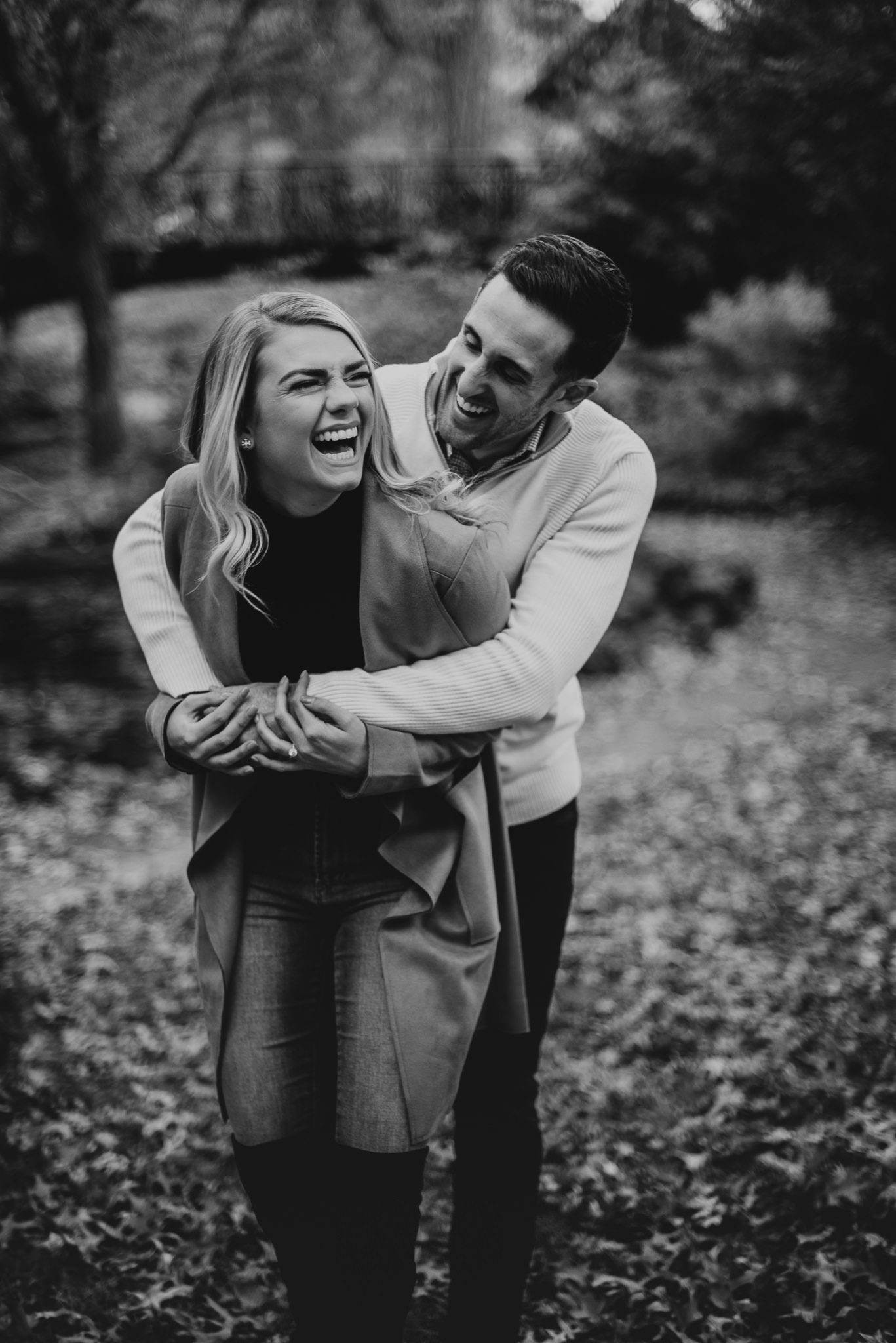 ENGAGEMENTS + COUPLES