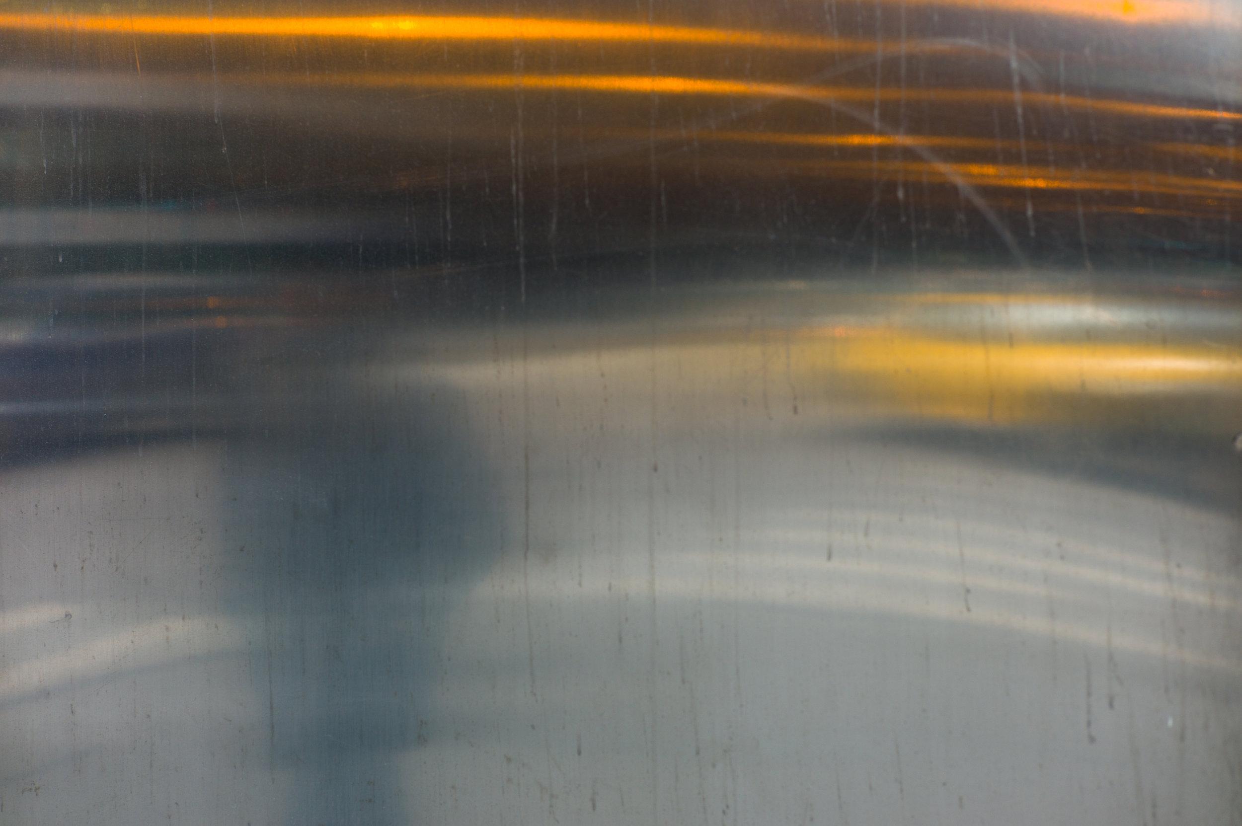 Pedestrian/Inland Steel