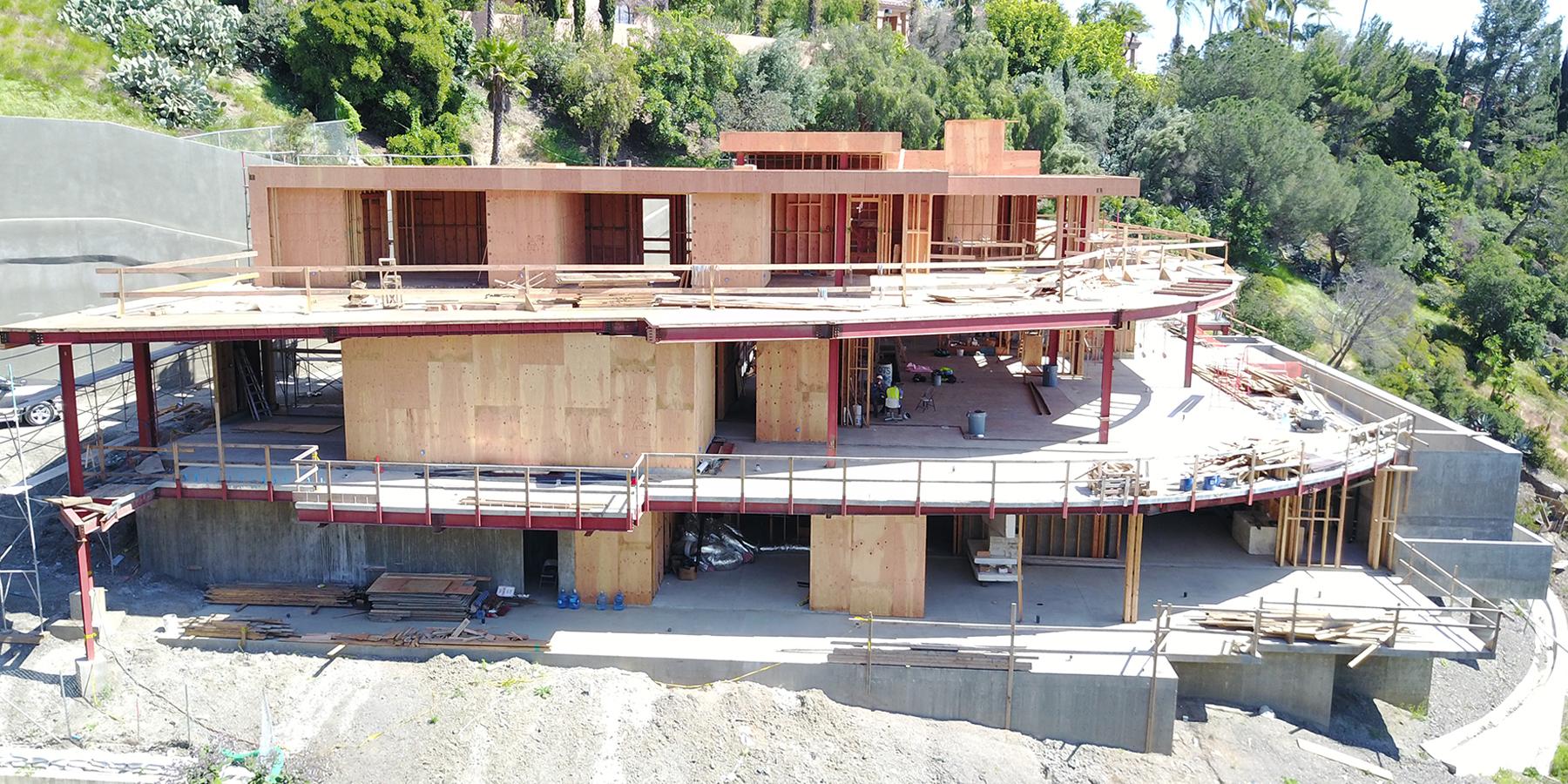 Boswell - Beverly Estate - Under Construction.JPG