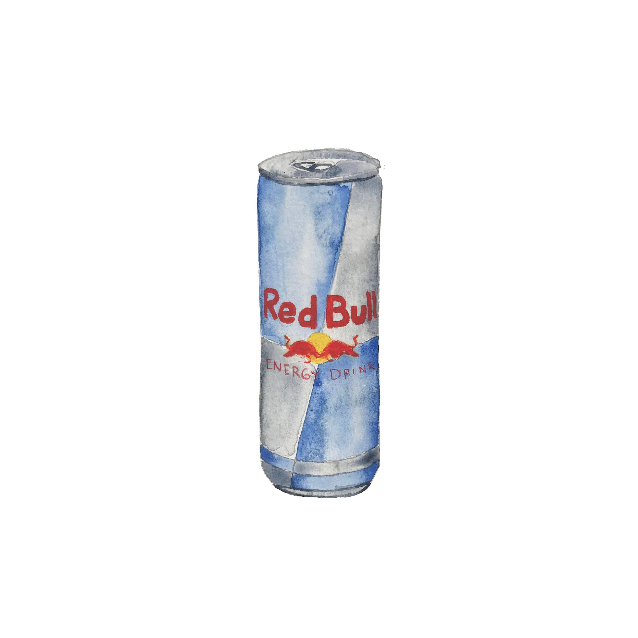 Red Bull -