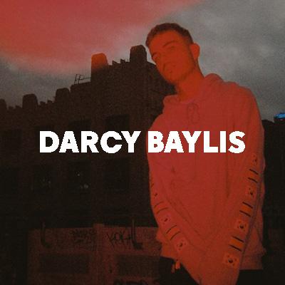 Darcy Baylis