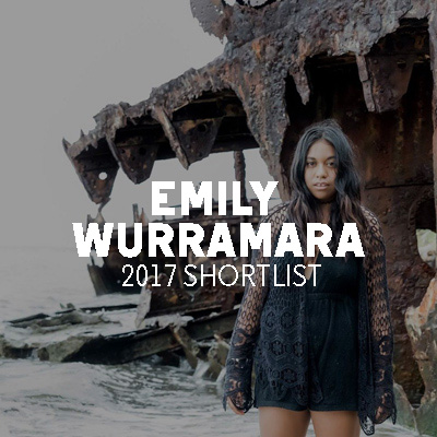 Emily Wurranmara