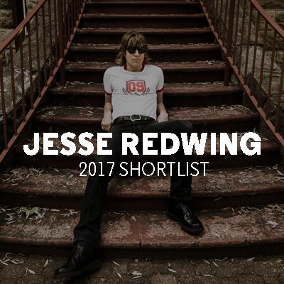 Jesse Redwing