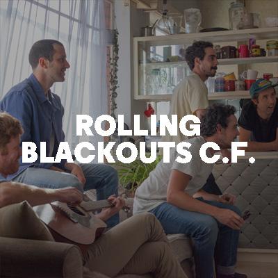 Rolling Blackouts C.F.