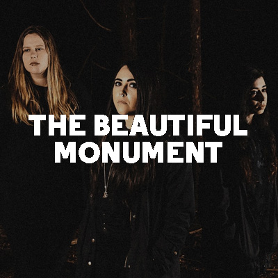 The Beautiful Monument