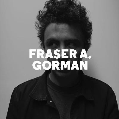 FRASER A. GORMAN