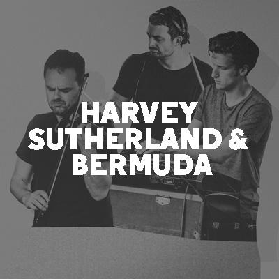 HARVEY SUTHERLAND & BERMUDA