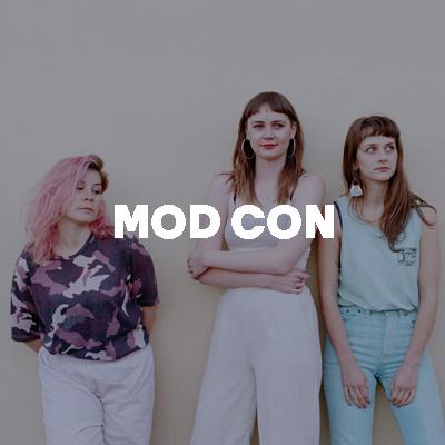 MOD CON