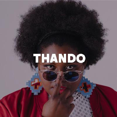 THANDO