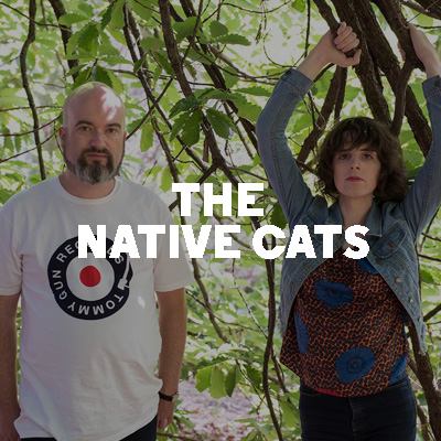 THE NATIVE CATS