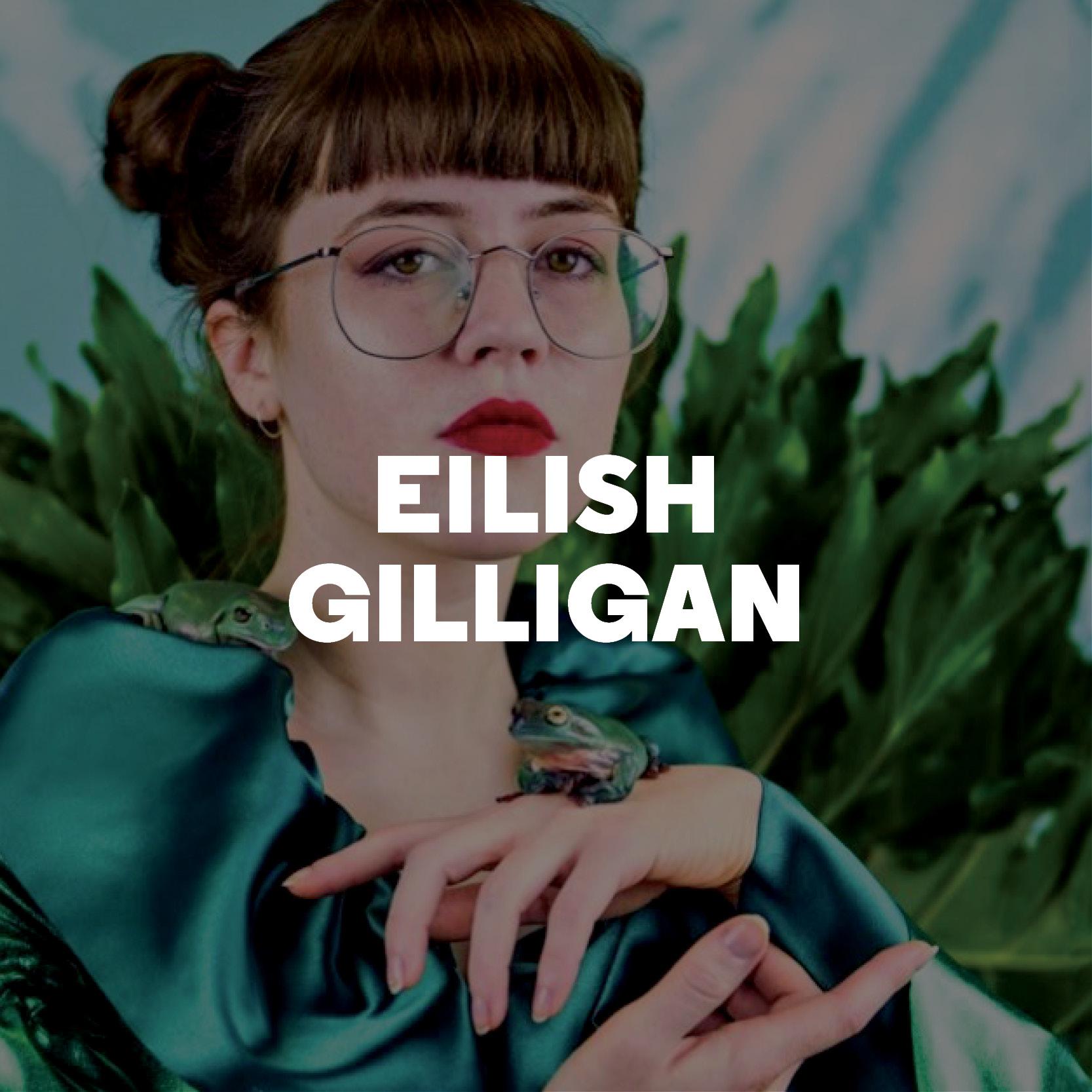 EILISH GILLIGAN