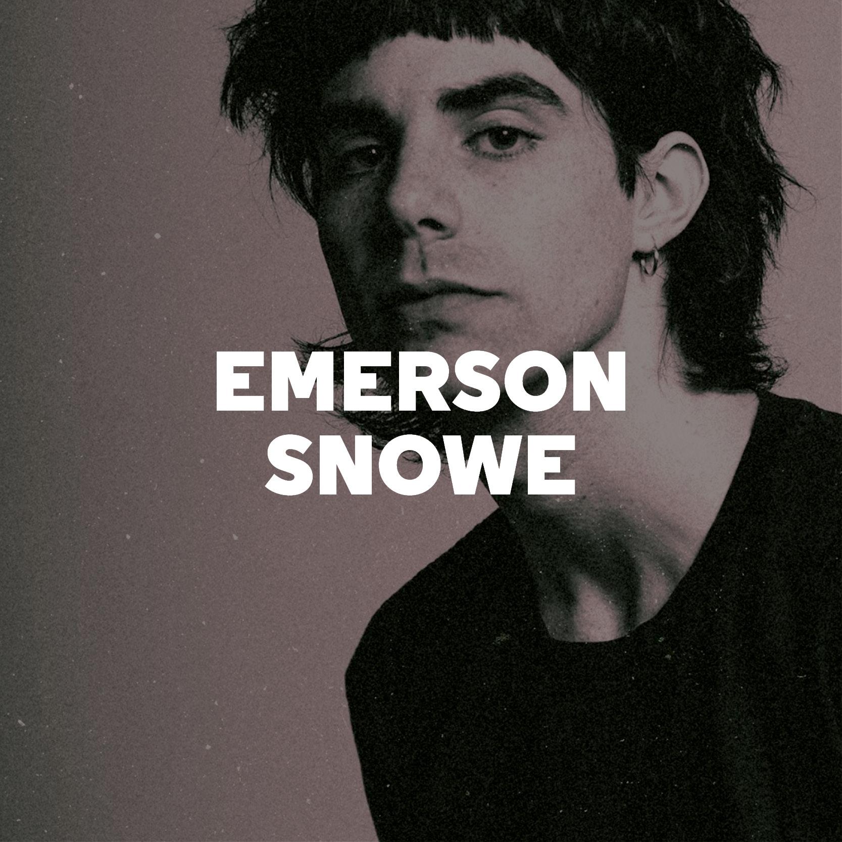 EMERSON SNOWE