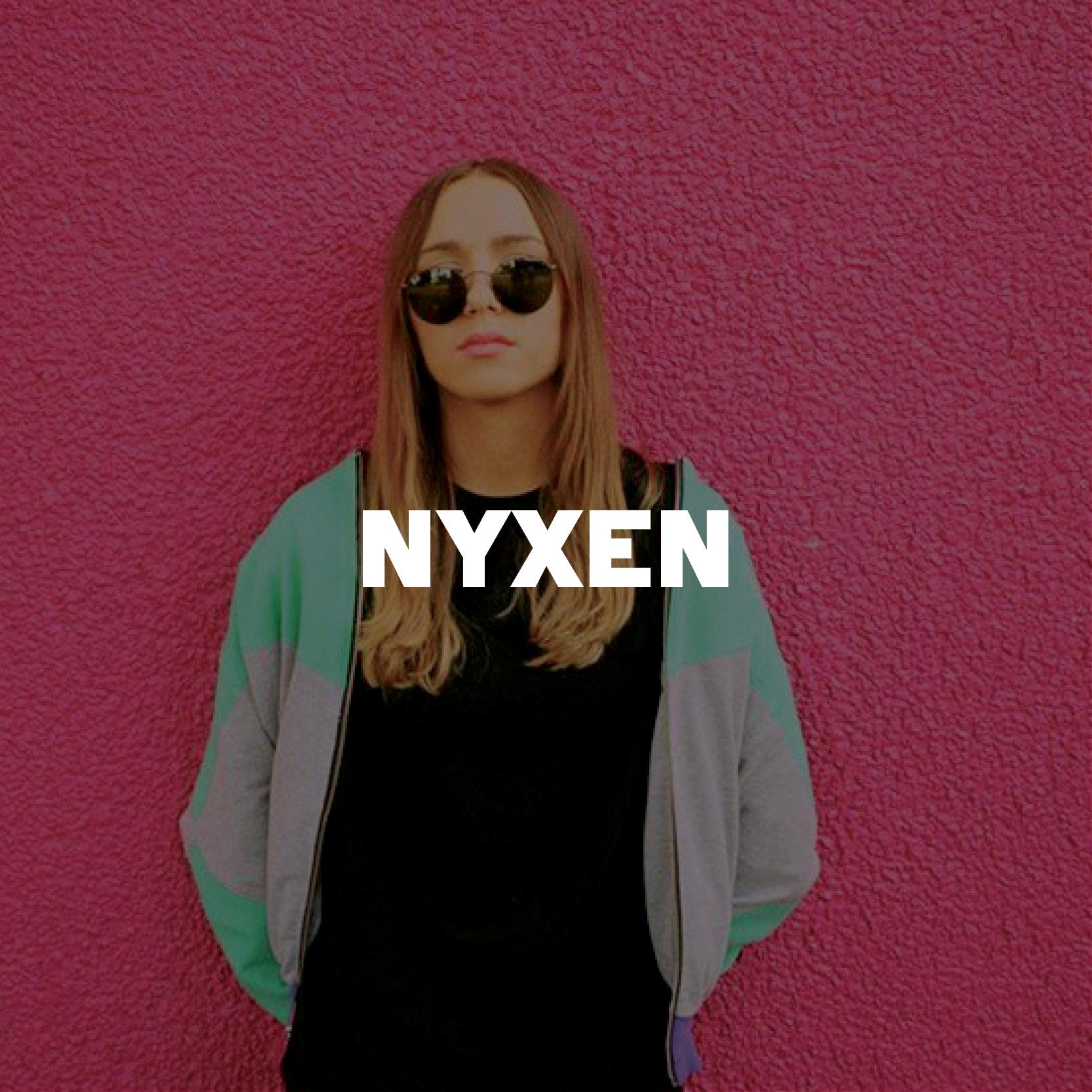 NYXEN