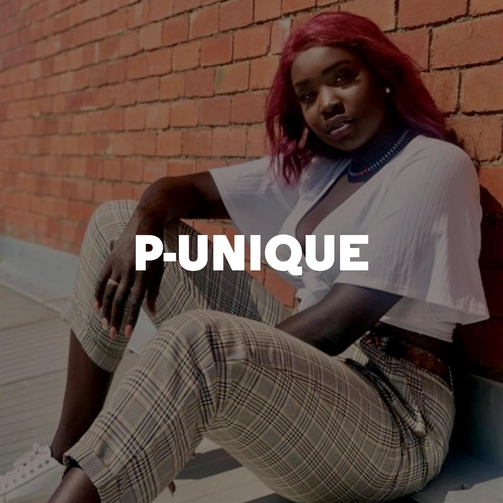 P-UNIQUE