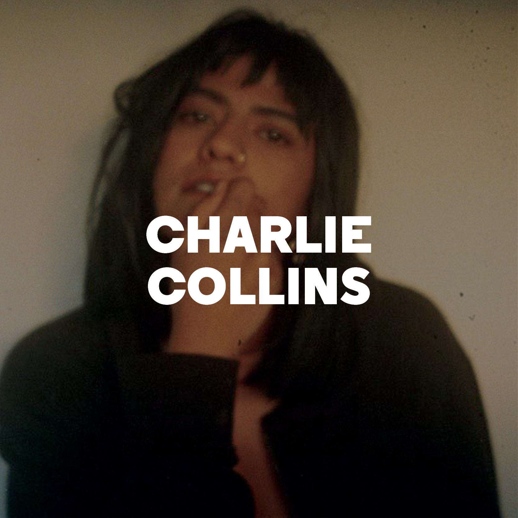 CHARLIE COLLINS