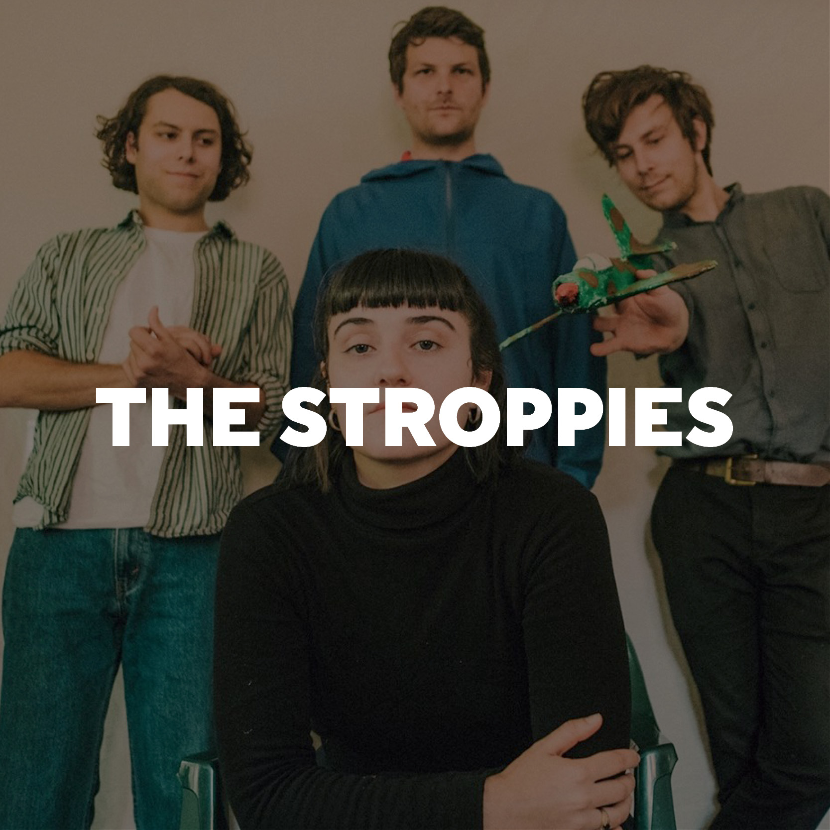 THE STROPPIES