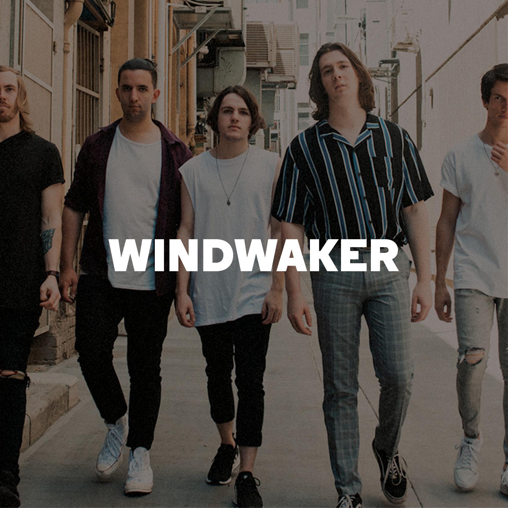 WINDWAKER