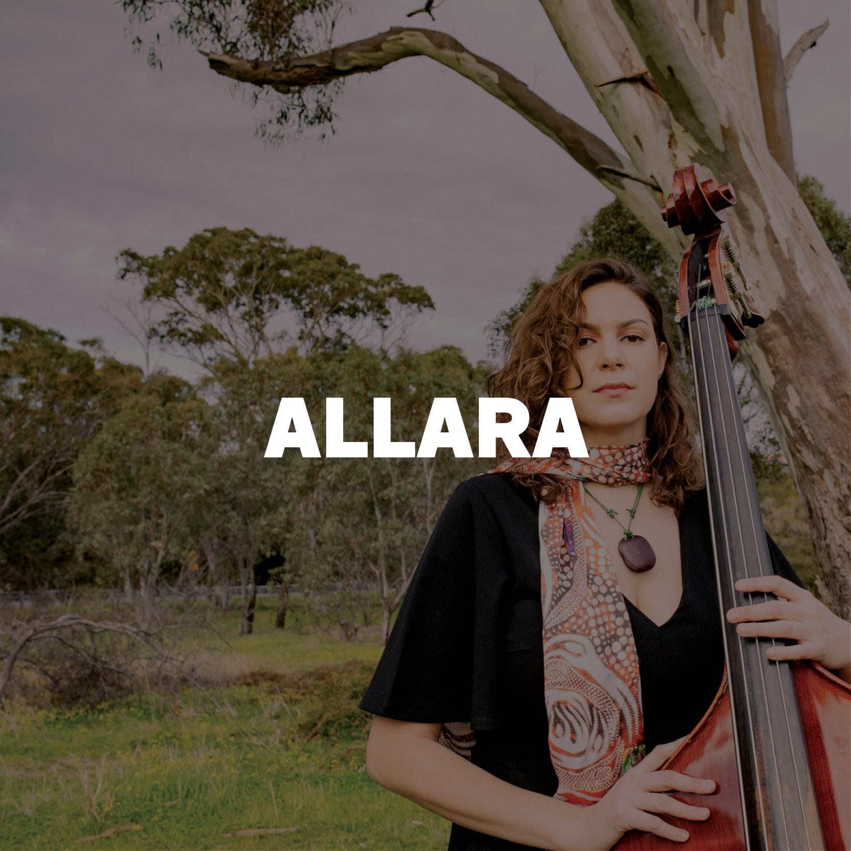 ALLARA