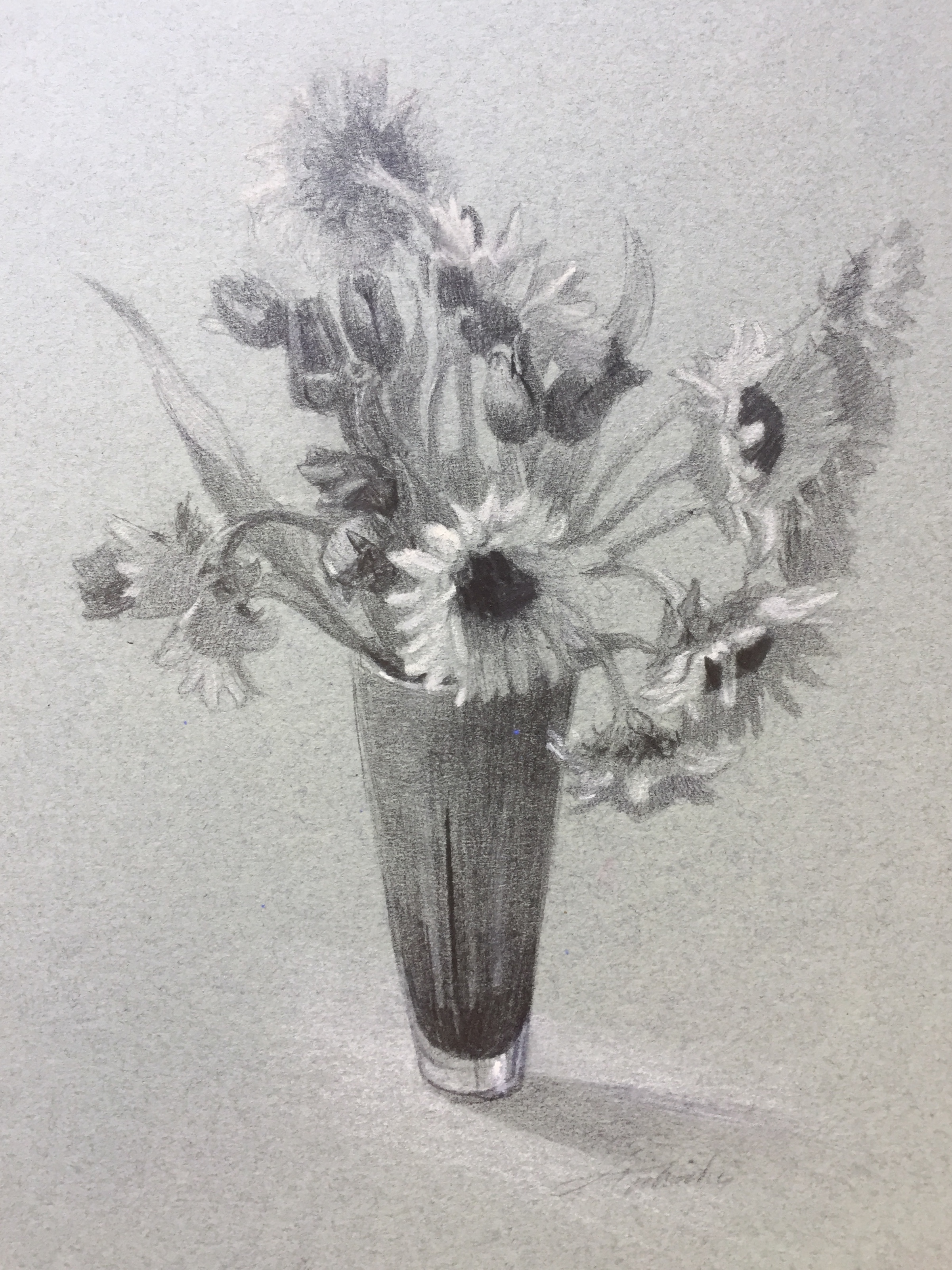 Drawing class now with Vicki Chelf at Sarasota Trading company on Tuesday evenings.