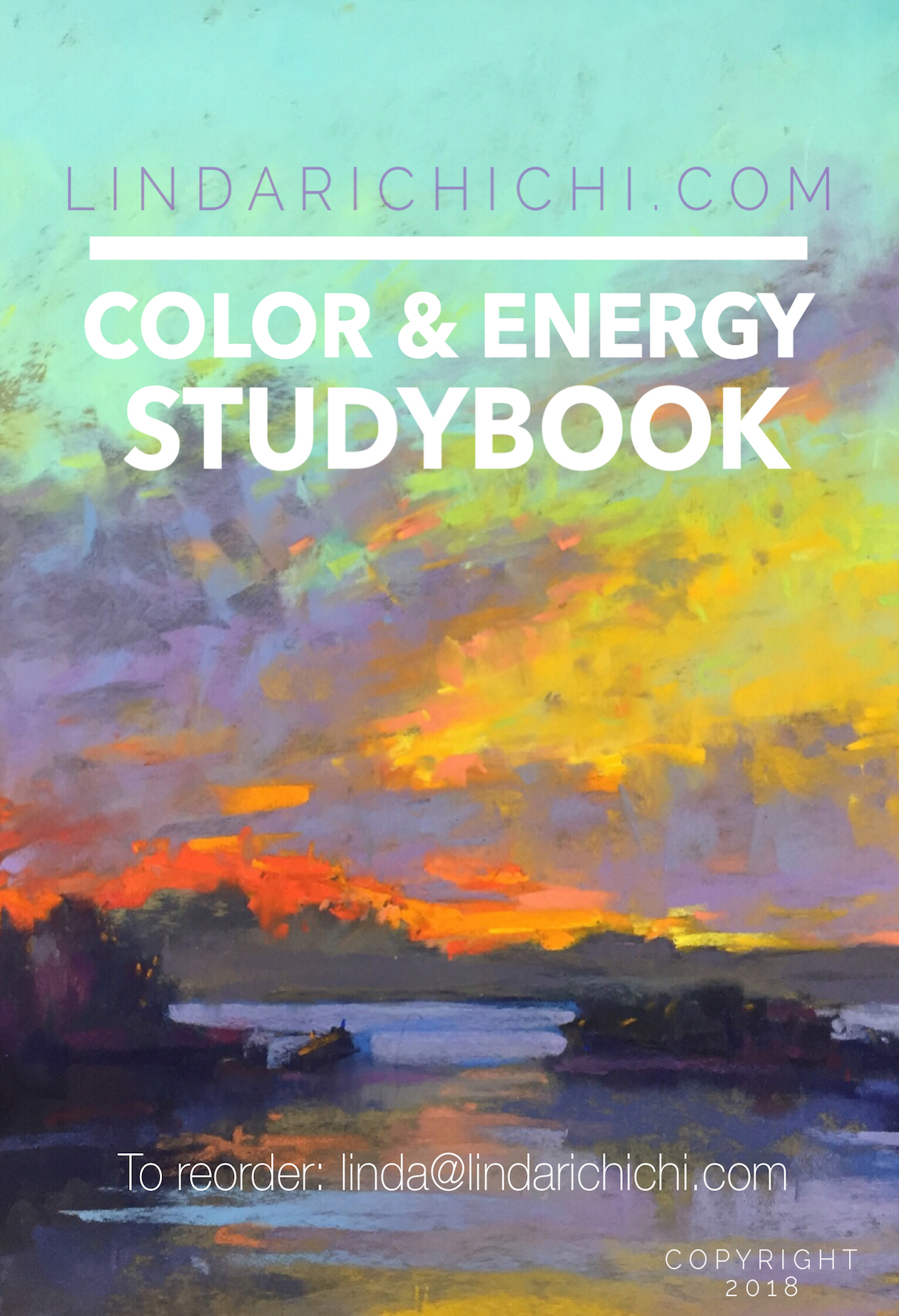 20 pages (10 toned and 10 overlays) to create 10 studies to create stronger paintings.
