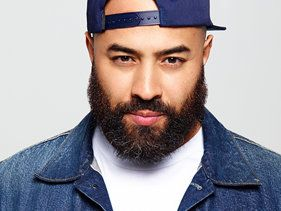 EBRO DARDEN   Ebro Darden is a New York based media executive and radio presenter. He is an anchor for Apple's  Beats 1  and the current host of HOT 97's  Ebro in the Morning  alongside Peter Rosenberg and Laura Stylez. He has been  You can follow him on  Twitter ,  Instagram , or his official  Website .