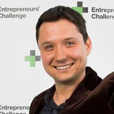Alexei Dunayev - Co-founder of TranscribeMe
