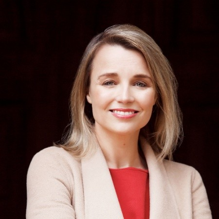 Nicole Buisson - Small Business Director at Xero