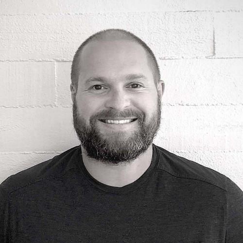 Chris Pescott - CEO at Perceptive