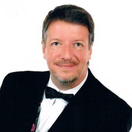 Ralf Muller - Chairman at Stretchsense